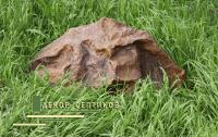 """искусственный камень d50x80/45, рельеф """"люкс"""""""