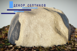 Искусственный камень D100/40