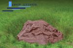 Искусственный камень Де-Люкс на люк D100/50