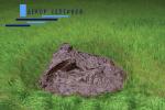 Искусственный камень Де-Люкс на люк D70/30
