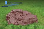Искусственный камень Де-Люкс на люк D90/30
