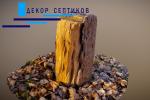 Декоративный пень D30/50