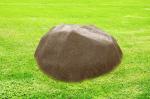 Декоративный камень на люк D180/80