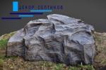 Искусственный камень Люкс на септик ТОПАС