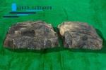 Комплект из декоративных камней Люкс на септик Топас-15, 20 и т. д.